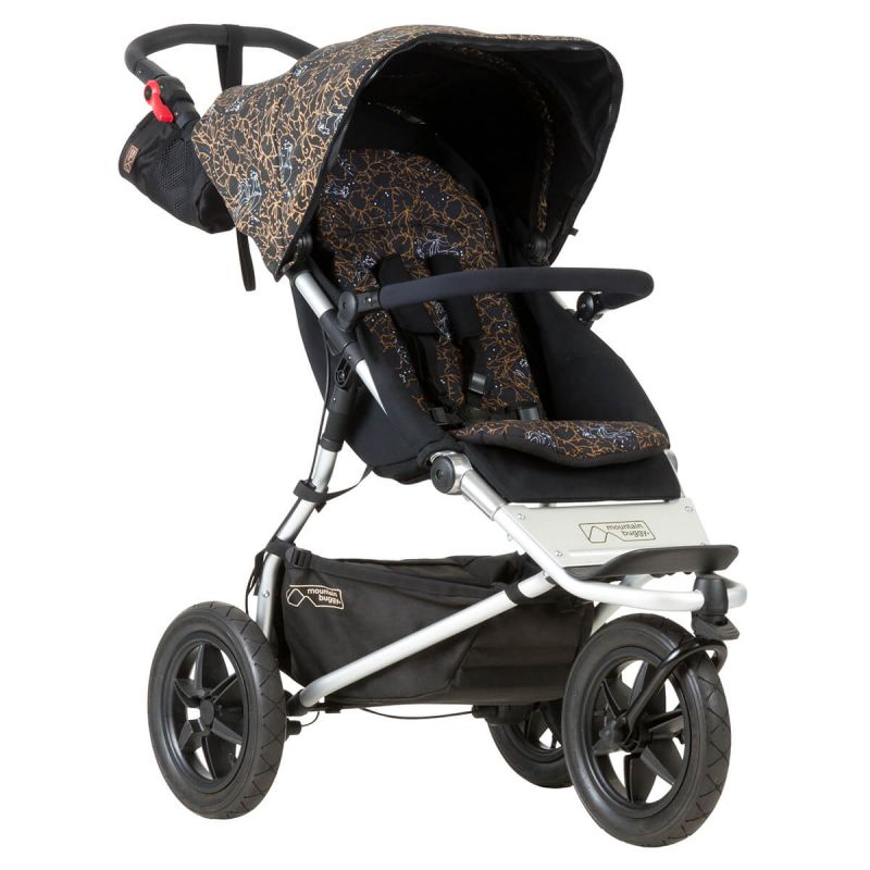 terrain and Mountain Buggy urban jungle one carrycot mattress ab 2014